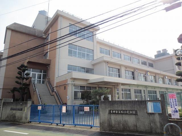 豊中市立箕輪小学校