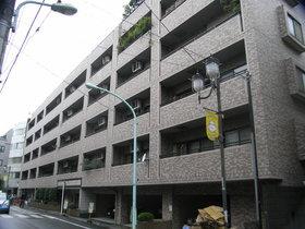 参宮橋駅 徒歩20分の外観画像