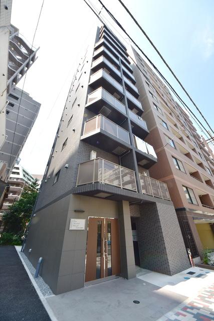 FUSION日本橋箱崎の外観画像