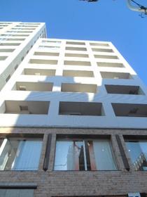 アクア・レアーレ青葉台の外観画像