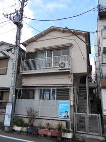 佐藤荘の外観画像