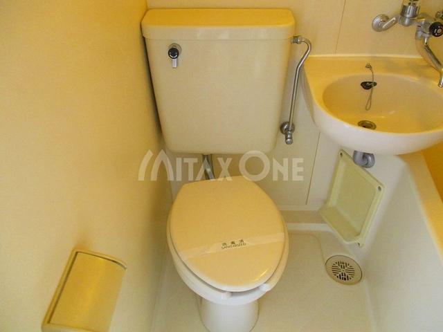 トップ稲城(TOP稲城)トイレ