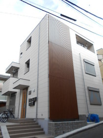 長原駅 徒歩14分の外観画像