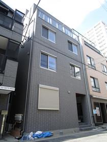 APT.2107 アパートメント2107の外観画像