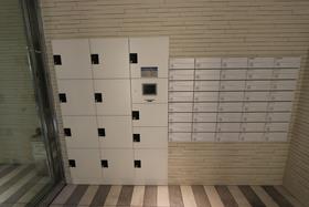 京急川崎駅 徒歩12分共用設備