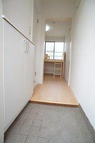 リエール東六郷 205号室
