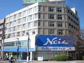 宮元町第一分譲共同ビルの外観画像