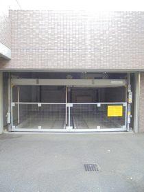 アルカサーノ横浜駐車場