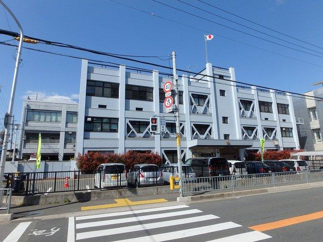 池田警察署