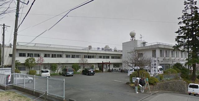 日神パレステージ町田[周辺施設]病院