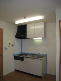 Villa Asahi 210号室