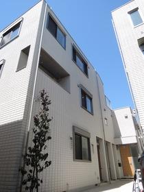 ドミトリーノ駒沢Wの外観画像