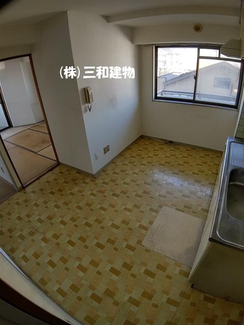 下赤塚駅 徒歩6分居室