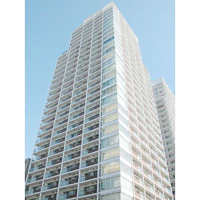 パークタワー芝浦ベイワード アーバンウイングの外観画像