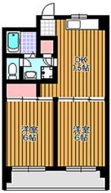 東武練馬駅 徒歩7分3階Fの間取り画像