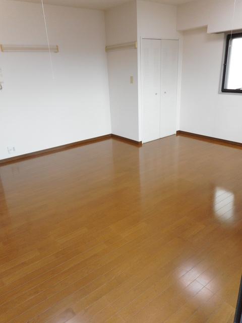 クレール赤塚居室