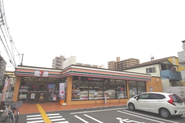 セブンイレブン大阪今津南1丁目店