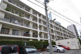 DIKマンション五反田の外観画像