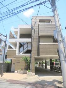 東新宿駅 徒歩6分の外観画像