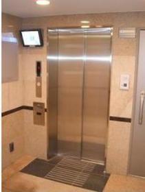 亀戸駅 徒歩16分共用設備