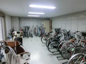 スカイコートヴァンテアン東日本橋駐車場