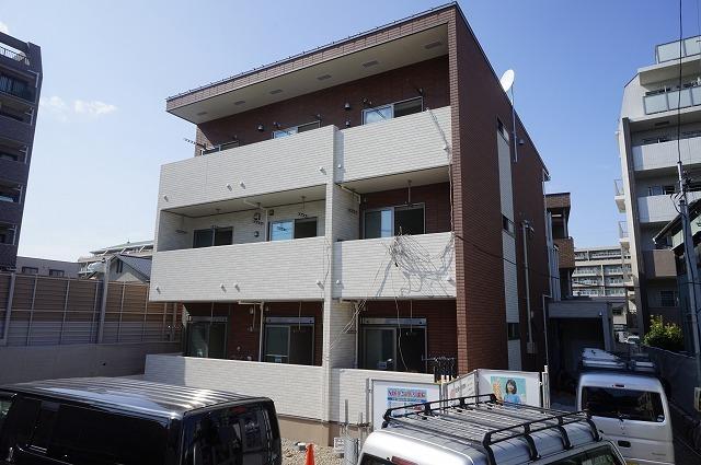 和光市駅 徒歩12分の外観画像