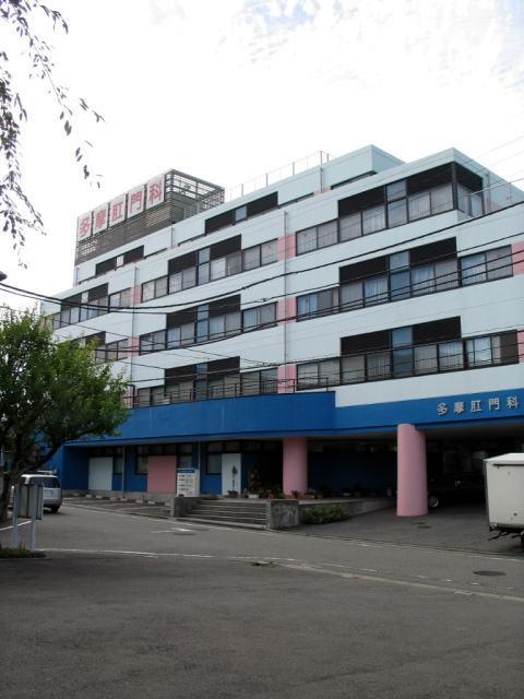 ピッコロ マローナ[周辺施設]病院
