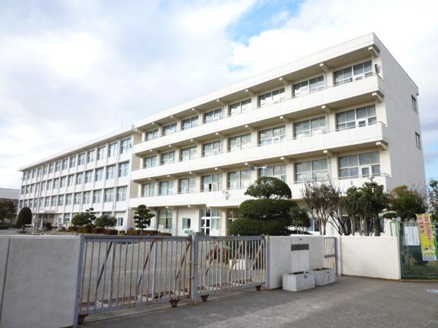 コルティーレ吉岡[周辺施設]小学校