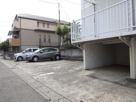 希望ヶ丘駅 徒歩10分駐車場