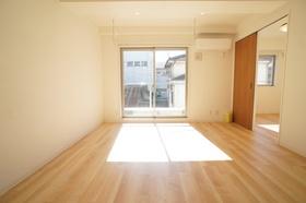 仮)大森東3丁目金子マンション 203号室