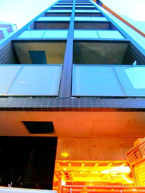 MAXIV阪東橋の外観画像