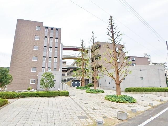 ティーズガーデン稲城の外観画像