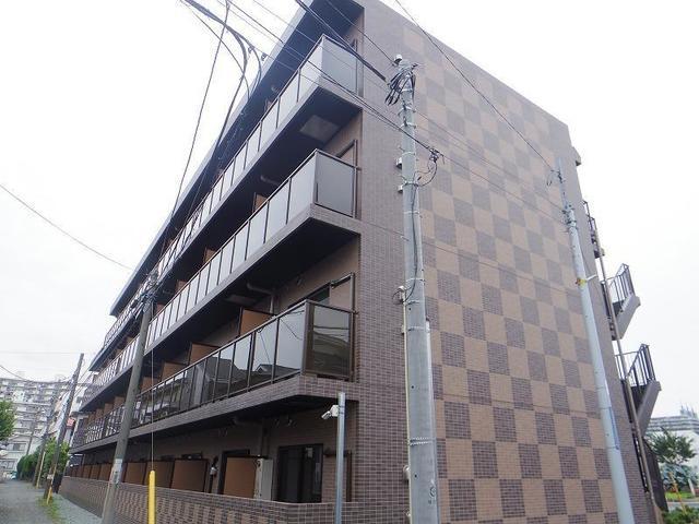 SQUARE CITY YOKOHAMA TSURUMIの外観画像