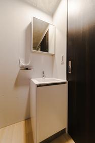 グレースアレイ池上 302号室