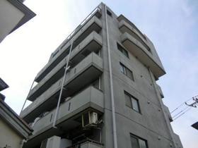 柴田ビルの外観画像