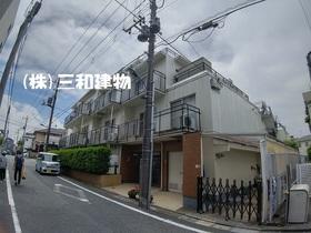 地下鉄成増駅 徒歩4分の外観画像