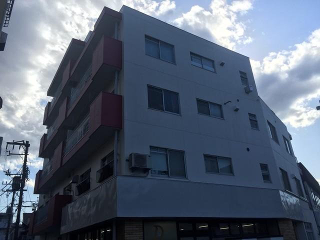 和田町駅 徒歩3分の外観外観