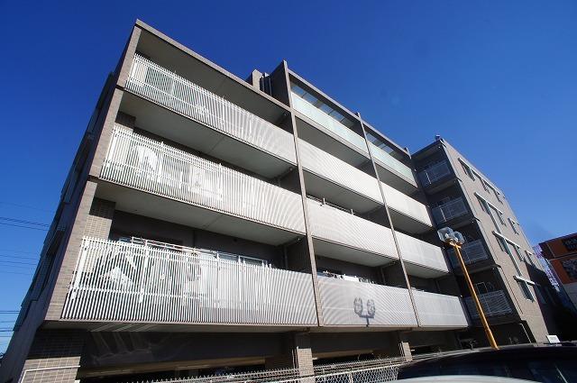 ランドステージ東川口アベニューサイドの外観画像