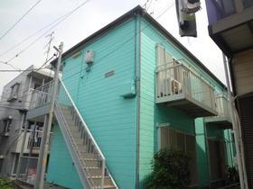 関内駅 徒歩15分の外観画像