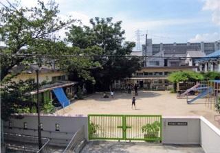 ロイヤルハイツ八戸ノ里 東大阪市立御厨保育所