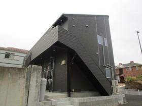 Len fort町田の外観画像