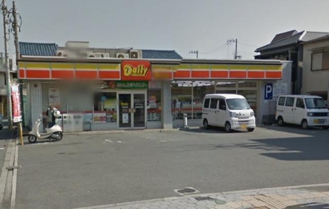 デイリーヤマザキ平野本町店