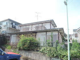 橋本邸の外観画像
