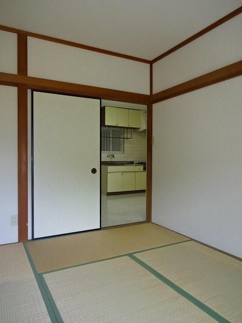 ビックオレンジ鶴ヶ峰居室