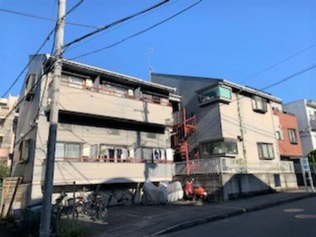 フルハウス生田の外観画像