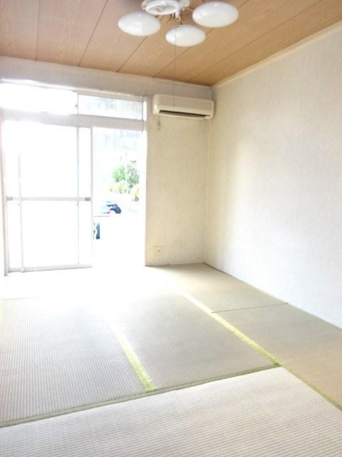 ベルゾーネ益浦居室