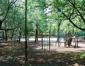 赤羽台公園