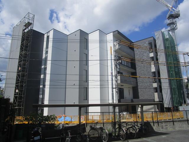 LOC'S SHINYURIGAOKA共用設備