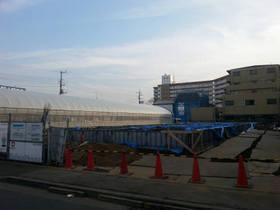 (仮称)ウィット篠崎町の外観画像