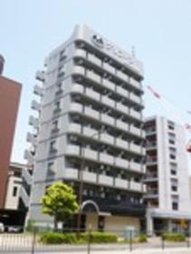 グリフィン横浜・東白楽外観